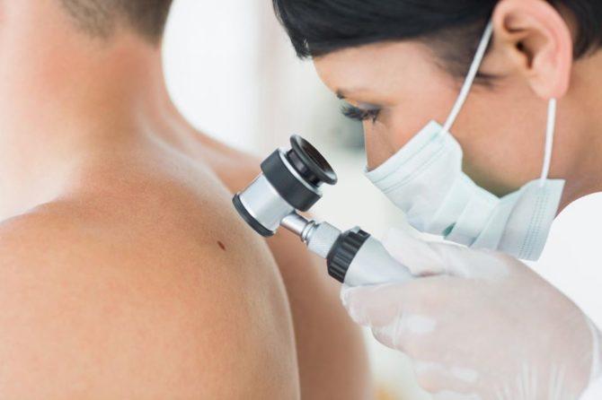Poradnia Dermatologiczna – Kolejny Specjalista