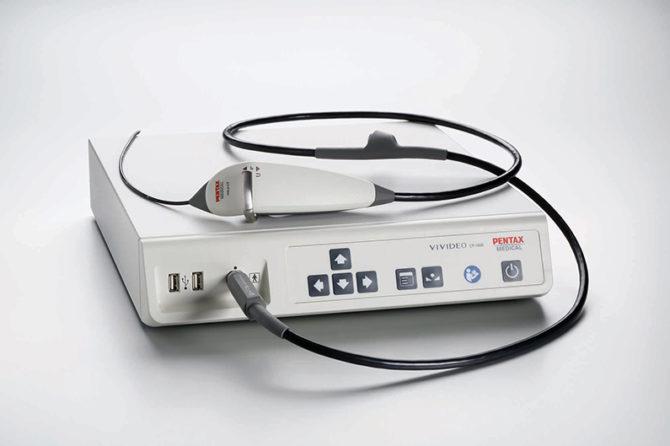 VideoEndoskop Laryngologiczny – Nowe urządzenie w poradni Laryngologicznej